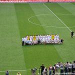 Foto Estadio Santiago Bernabeu 92