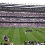 Foto Estadio Santiago Bernabeu 93