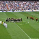 Foto Estadio Santiago Bernabeu 94