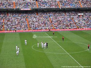 Foto Estadio Santiago Bernabeu 95