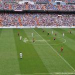 Foto Estadio Santiago Bernabeu 99