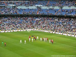Foto Estadio Santiago Bernabeu 100