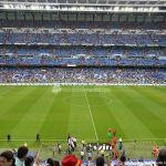 Foto Estadio Santiago Bernabeu 103