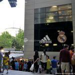 Foto Estadio Santiago Bernabeu 105