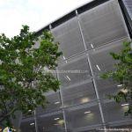 Foto Estadio Santiago Bernabeu 107