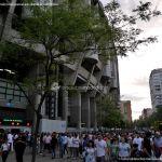 Foto Estadio Santiago Bernabeu 108
