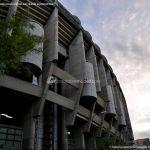 Foto Estadio Santiago Bernabeu 109