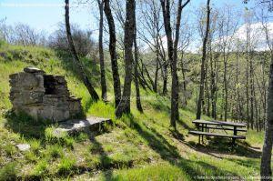 Foto Área Recreativa La Alberca Y La Tejera 5