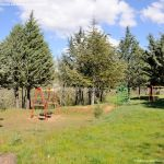 Foto Área Recreativa La Alberca Y La Tejera 27