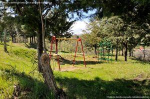 Foto Área Recreativa La Alberca Y La Tejera 31