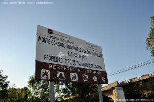 Foto Área Recreativa Huelga De San Bartolomé o del Puente Nuevo 1