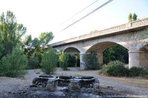 Foto Área Recreativa Huelga De San Bartolomé o del Puente Nuevo 11