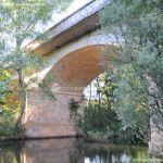 Foto Área Recreativa Huelga De San Bartolomé o del Puente Nuevo 14