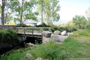 Foto Área Recreativa Puente De Madrid 13