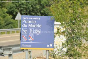 Foto Área Recreativa Puente De Madrid 24