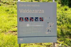 Foto Área Recreativa Valdezarza 3