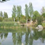 Foto Área Recreativa Laguna Del Pozairón 8