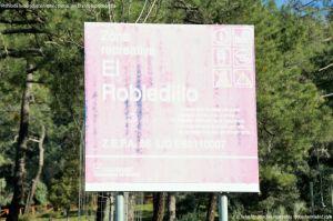 Foto Área Recreativa Cerro Robledillo 1