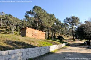 Foto Área Recreativa Cerro Robledillo 2