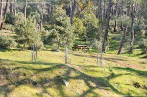 Foto Área Recreativa Cerro Robledillo 5
