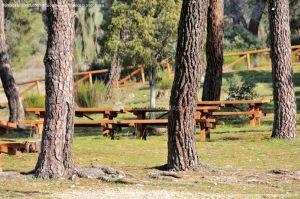 Foto Área Recreativa Cerro Robledillo 8
