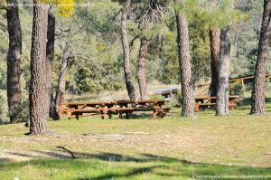 Foto Área Recreativa Cerro Robledillo 14