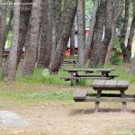 Foto Área Recreativa El Tomillar en San Lorenzo de El Escorial 9