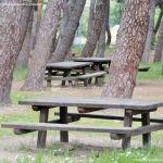 Foto Área Recreativa El Tomillar en San Lorenzo de El Escorial 16