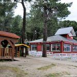 Foto Área Recreativa El Tomillar en San Lorenzo de El Escorial 19