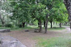 Foto Área Recreativa La Herrería 1