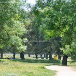Foto Área Recreativa La Poveda en Collado Villalba 30