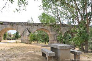 Foto Área Recreativa Puente Del Retamar 11