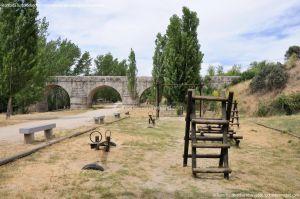 Foto Área Recreativa Puente Del Retamar 13