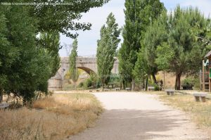 Foto Área Recreativa Puente Del Retamar 16
