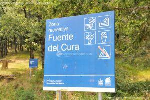 Foto Área Recreativa Fuente Del Cura 1