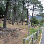 Foto Área Recreativa Zona De Canto Cochino (La Pedriza) 8