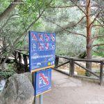 Foto Área Recreativa Zona De Canto Cochino (La Pedriza) 20