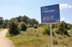 Foto Área Recreativa El Berzalejo 1
