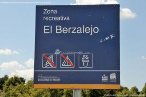 Foto Área Recreativa El Berzalejo 2