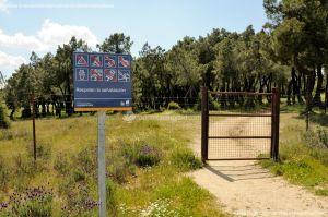 Foto Área Recreativa El Berzalejo 3