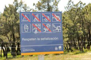 Foto Área Recreativa El Berzalejo 4