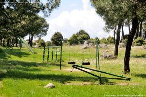 Foto Área Recreativa El Berzalejo 26
