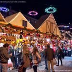 Foto Plaza Mayor de Madrid en Navidad 12
