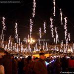 Foto Plaza Mayor de Madrid en Navidad 15