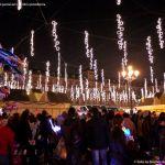 Foto Plaza Mayor de Madrid en Navidad 16