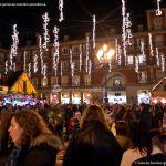 Foto Plaza Mayor de Madrid en Navidad 18