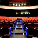 Foto Sala Roja Teatros del Canal