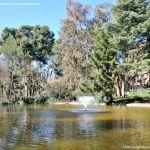 Foto Parque Quinta de los Molinos 57