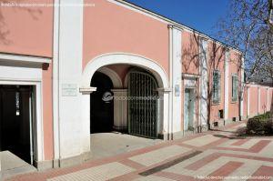 Foto Parque Quinta de los Molinos 64