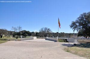 Foto Puente Antiguo sobre Arroyo de Vallelargo 3